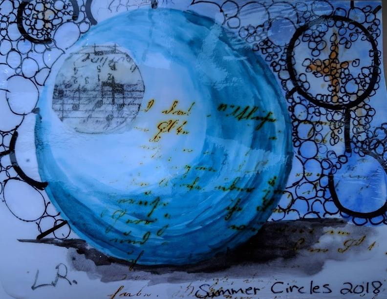 Circle Art 2018