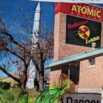 atomic museum